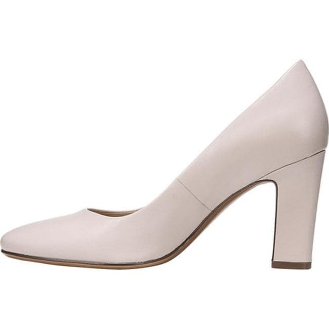 1febf192804 Shop Naturalizer Women s Gloria Pump Marble Leather - Free Shipping Today -  Overstock - 20997826