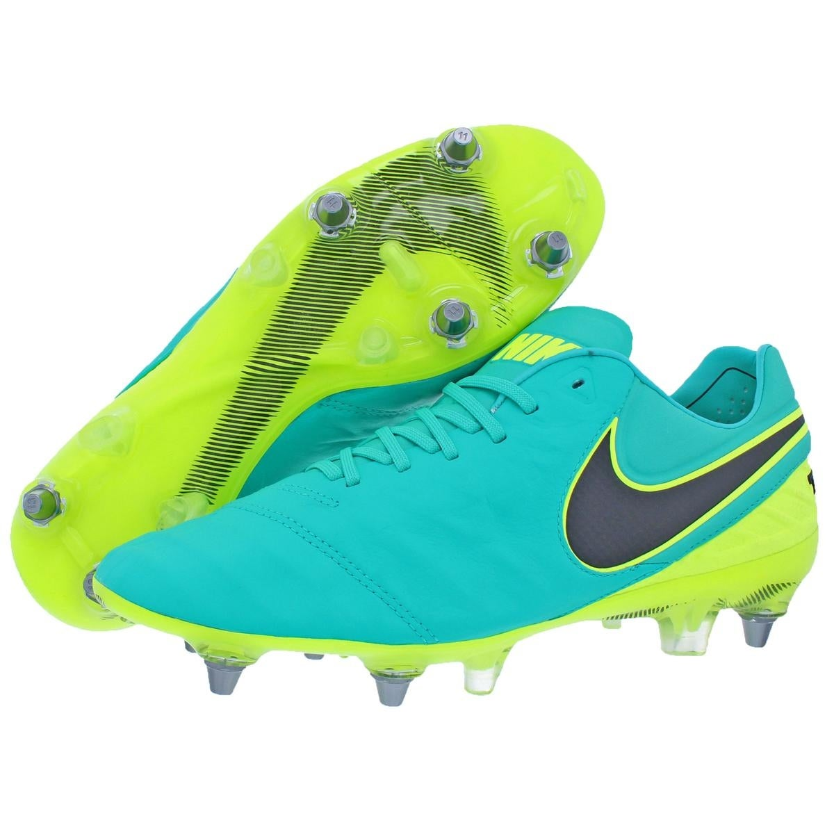 new product a89b0 22441 ... sale new zealand shop nike mens tiempo legend vi sg pro cleats soccer  acc technology free