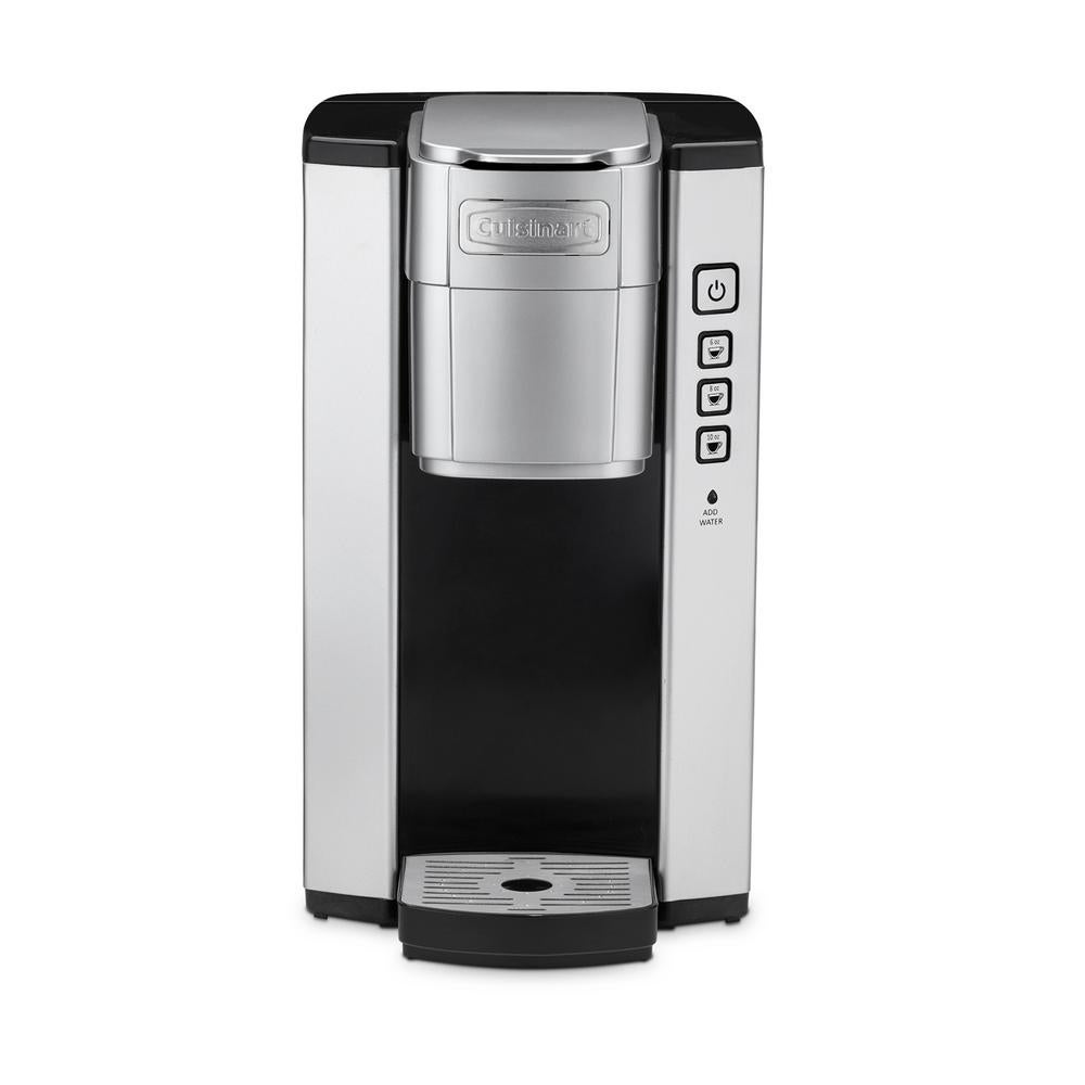 Cuisinart Ss 6fr Compact Single Serve Coffee Maker Certified Refurbished Free Shipping Today 25600545