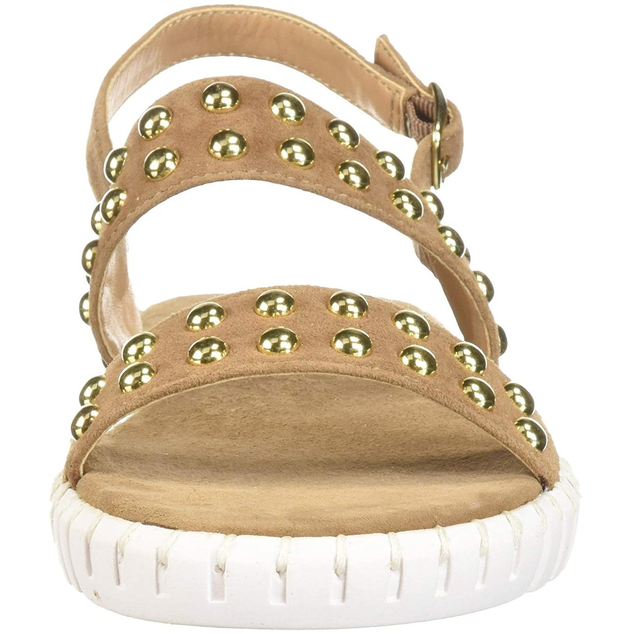 51ac9dfbbf1 Shop STEVEN by Steve Madden Womens shams Open Toe Casual Gladiator Sandals  - On Sale - Free Shipping On Orders Over  45 - Overstock.com - 22810092