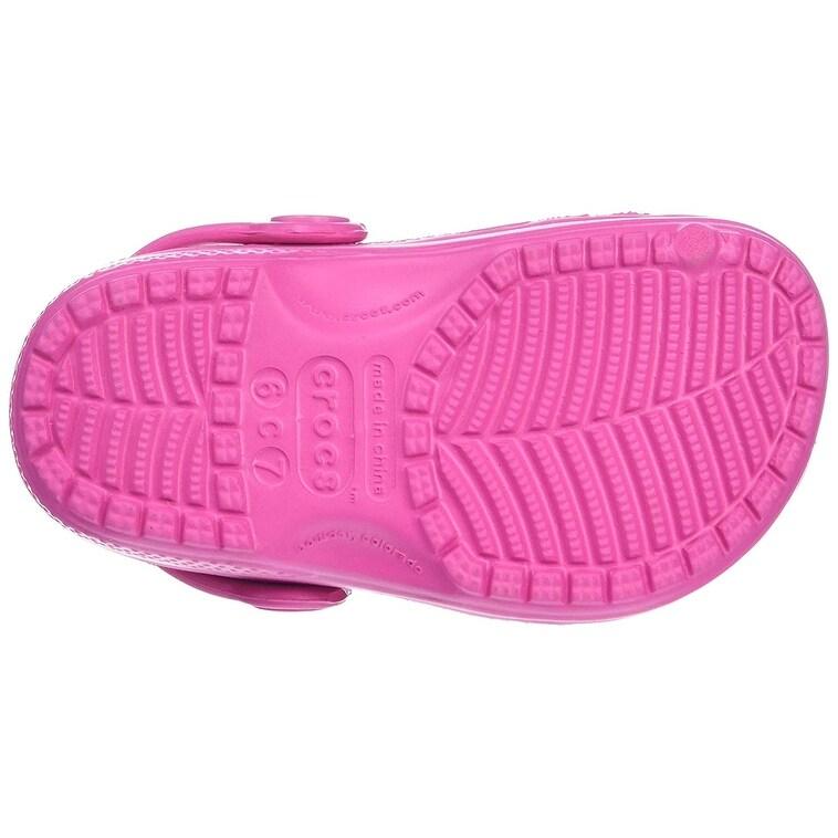 5f30e9ef02eeb Crocs Ralen Clog Slingback Shoes - 12