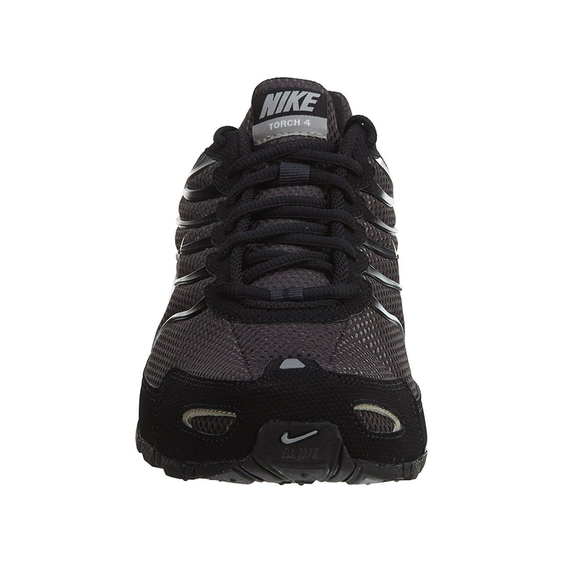 17a1b1c5a8b64d Shop Nike Men s Air Max Torch 4 Running Shoe  343846-002 (8.5) - Free  Shipping Today - Overstock - 18276143