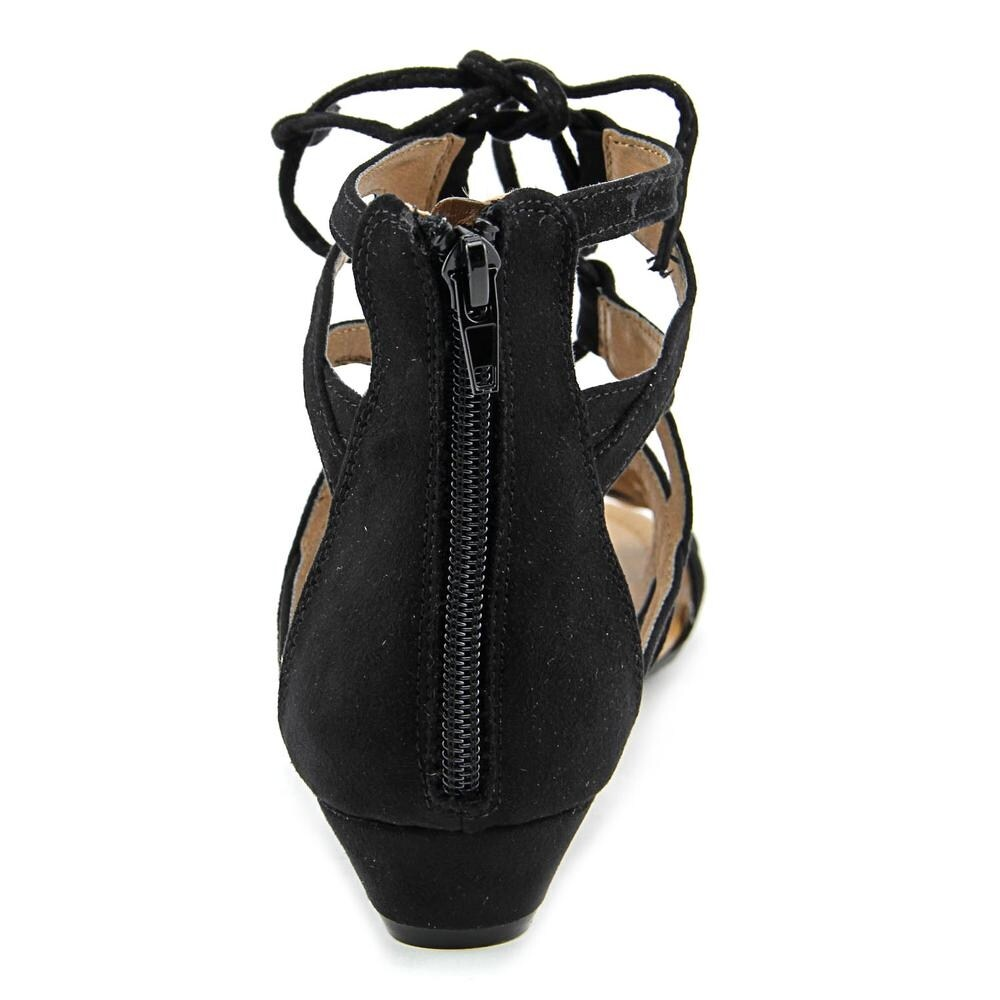 08b9c737ca8 Shop Crown Vintage Sarah Women Open Toe Synthetic Gladiator Sandal - Ships  To Canada - Overstock - 16287736
