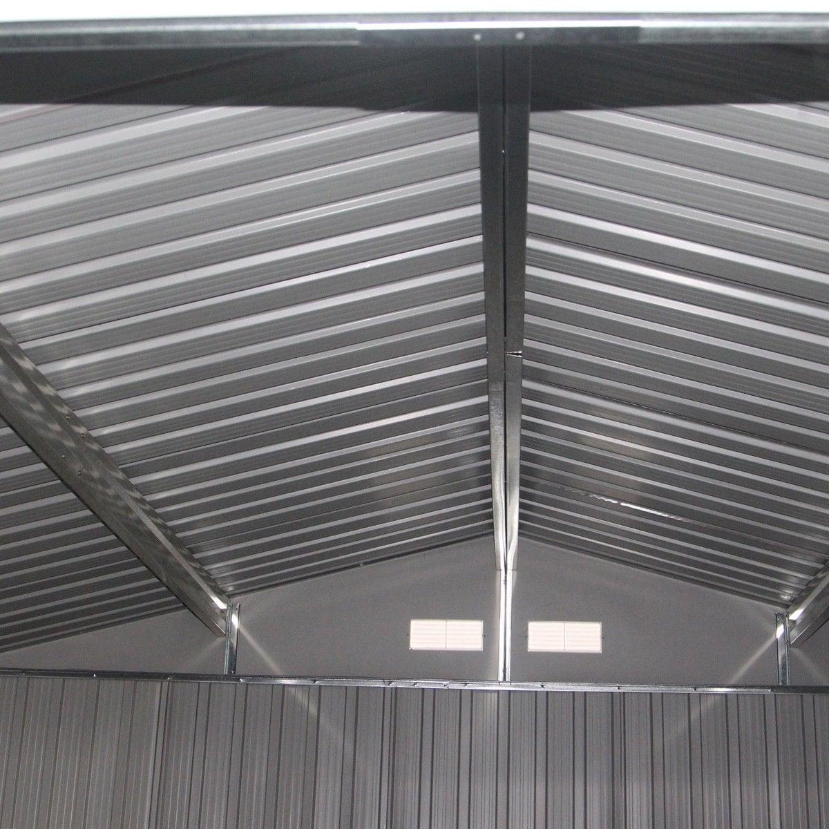 carports x ironsand sheds garden steel shed doors