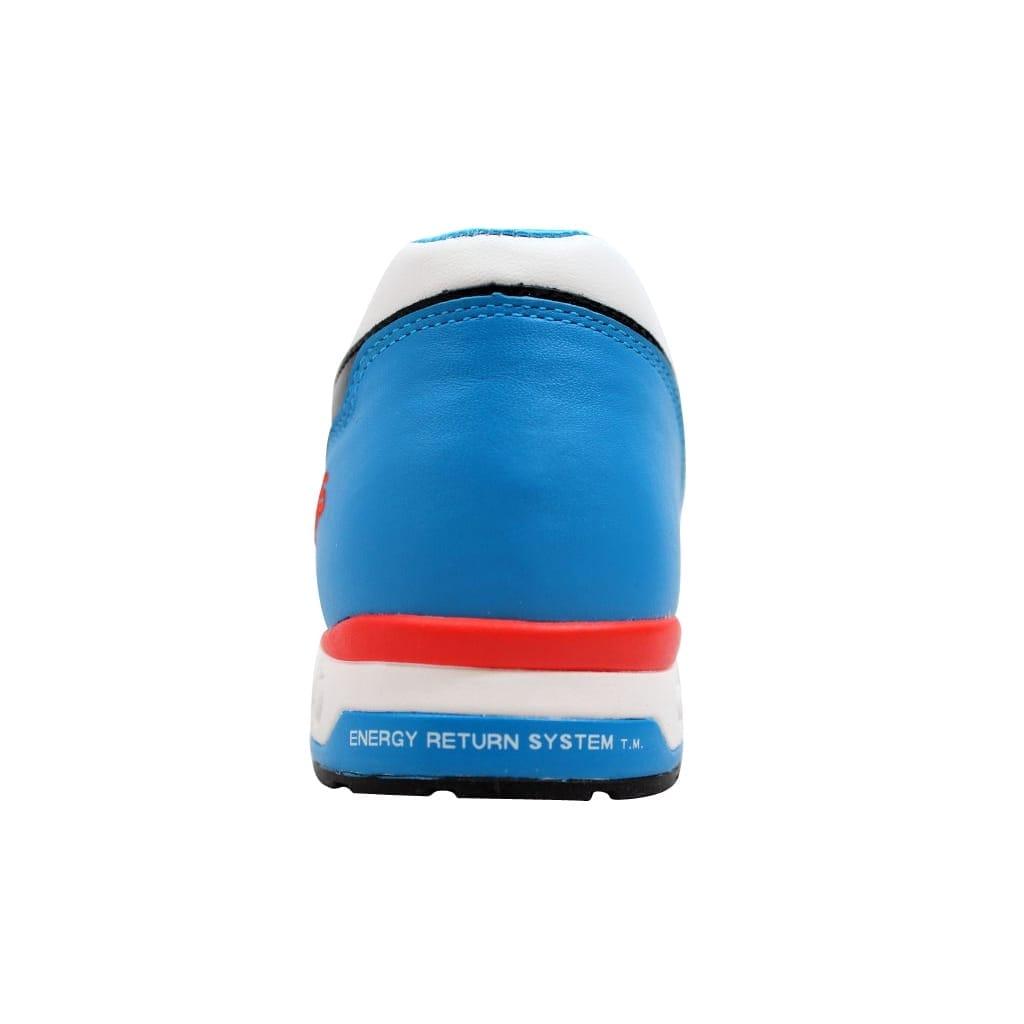 Shop Reebok Men s ERS Racer DES Pima Air White-Orange-Black 1-167862 - Free  Shipping Today - Overstock.com - 20131437 da34ab213