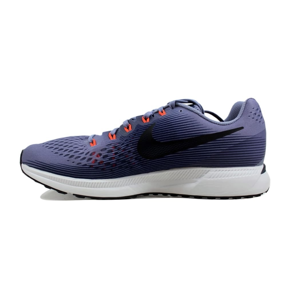 8185f978127d Shop Nike Air Zoom Pegasus 34 Dark Sky Blue Obsidian Men s 880555-406 Size  11.5 Medium - On Sale - Free Shipping Today - Overstock - 27339551
