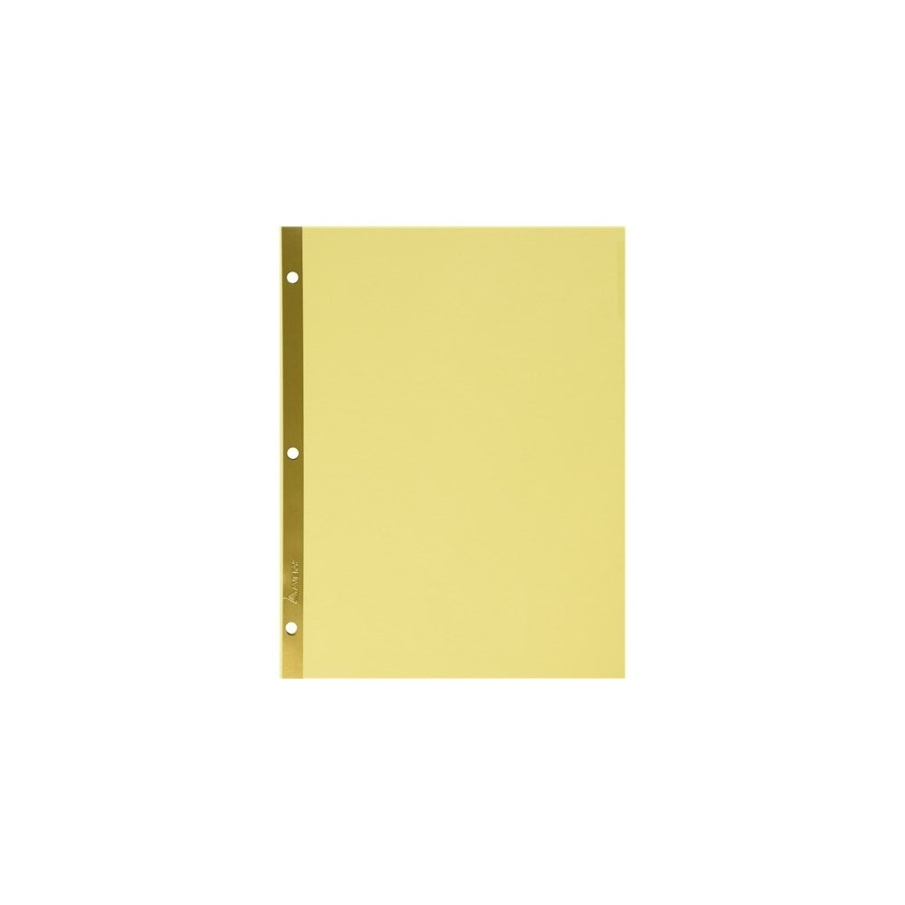 shop avery 11112 8 tab clear worksaver big tab paper dividers dividers 8tab index free shipping on orders over 45 overstockcom 17735949