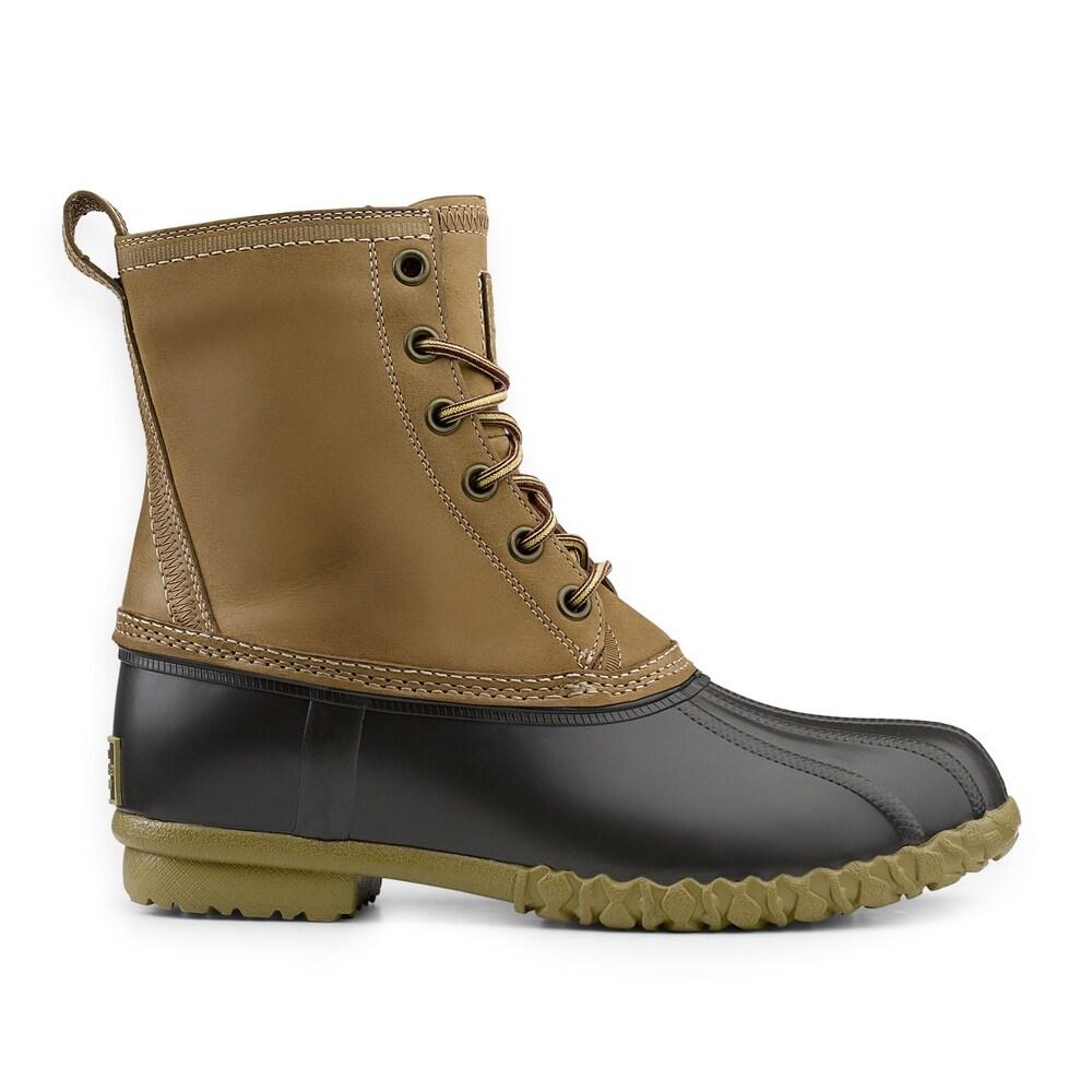 de6f396fb32 G.H. Bass & Co. Mens Dixon Duck Boot