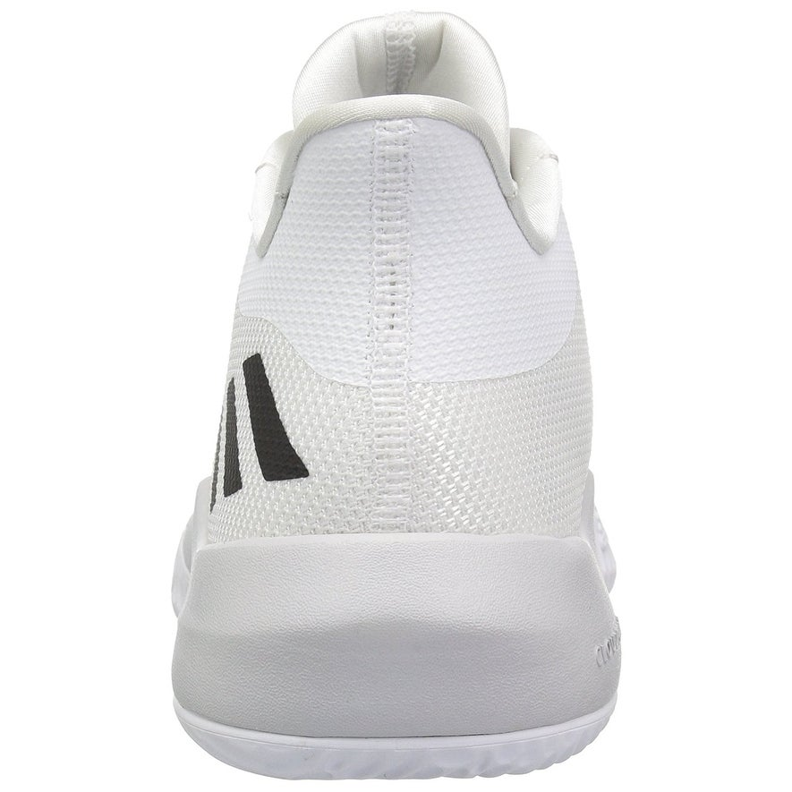 6a242d348b6f7a Shop Kids Adidas Girls Rise Up 2 K. Low Top Lace Up Basketball Shoes - Free  Shipping On Orders Over  45 - Overstock - 22200864