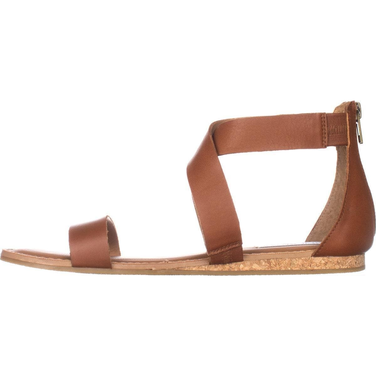 ad8f12ad17a0 Shop Steve Madden Halley Flat Sandals