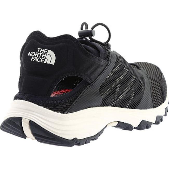 eb1aee40e The North Face Men's Litewave Amphibious II Water Shoe TNF Black/Vintage  White