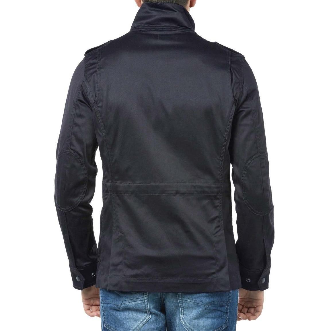 Diesel jacket j nirav