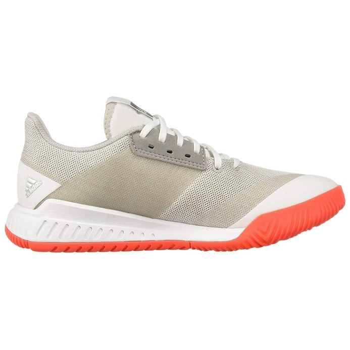 ffdf0fe813b0b Shop adidas Women s Crazyflight Team Volleyball Shoe - 13 - Free Shipping  On Orders Over  45 - Overstock - 25686566