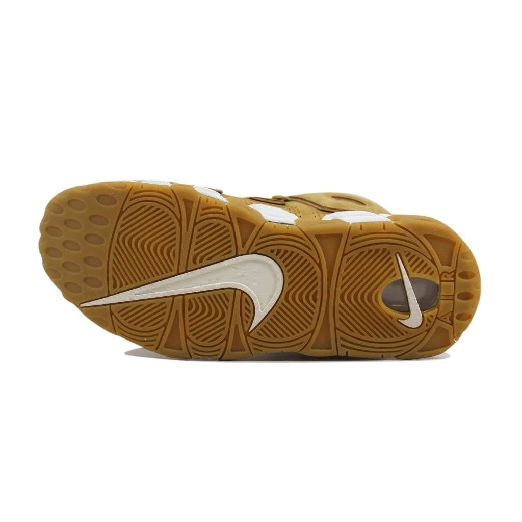 e62dd9e481 Shop Nike Men's Air More Uptempo '96 Premium Flax/Flax-Phantom Wheat  AA4060-200 - Free Shipping Today - Overstock - 24015342