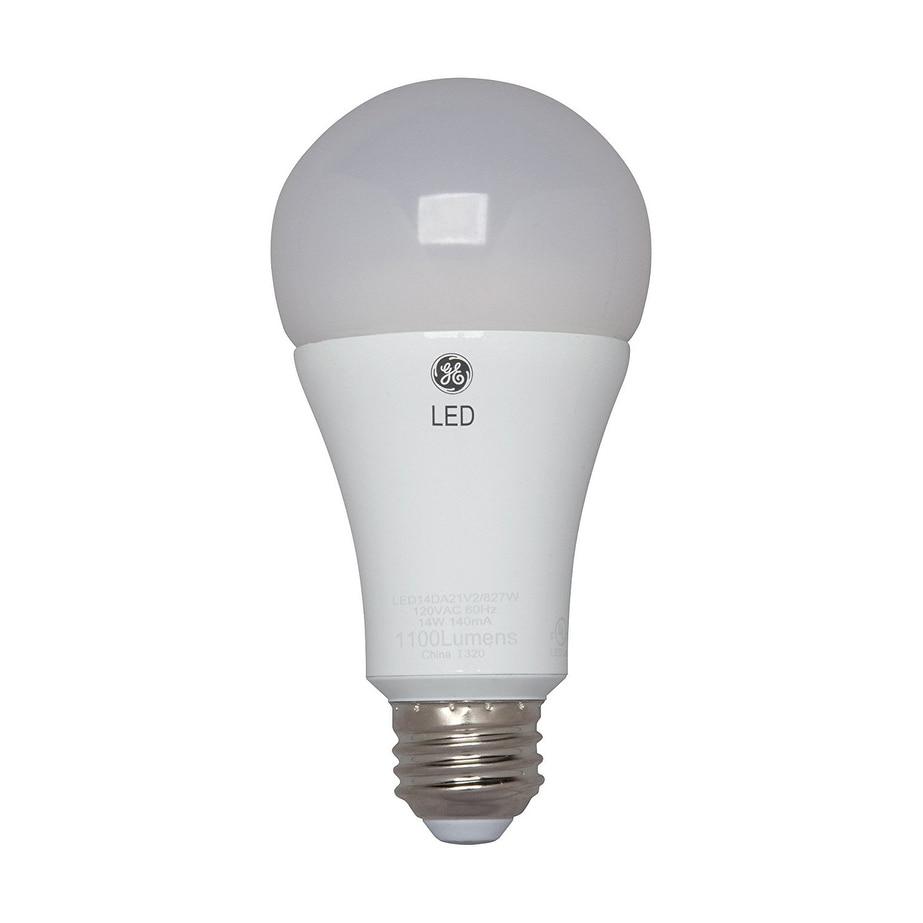 Ge Lighting 92118 Medium Base 3 Way Led Bulb Daylight 5000k 4w 10w 16w Free Shipping On Orders Over 45 25408323