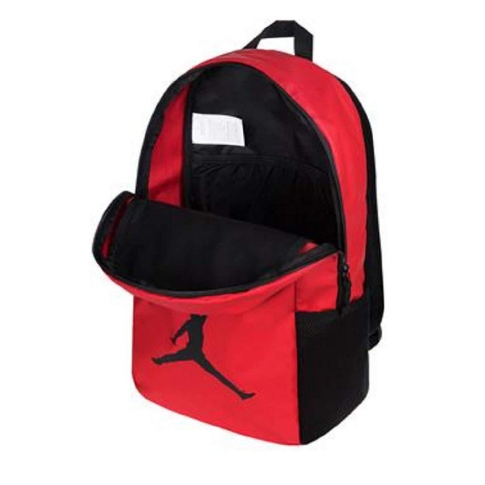 9c9fc7314c85f7 Shop Nike Air Jordan Crossover School Backpack 9A1910 - Free Shipping On  Orders Over  45 - Overstock - 22692845