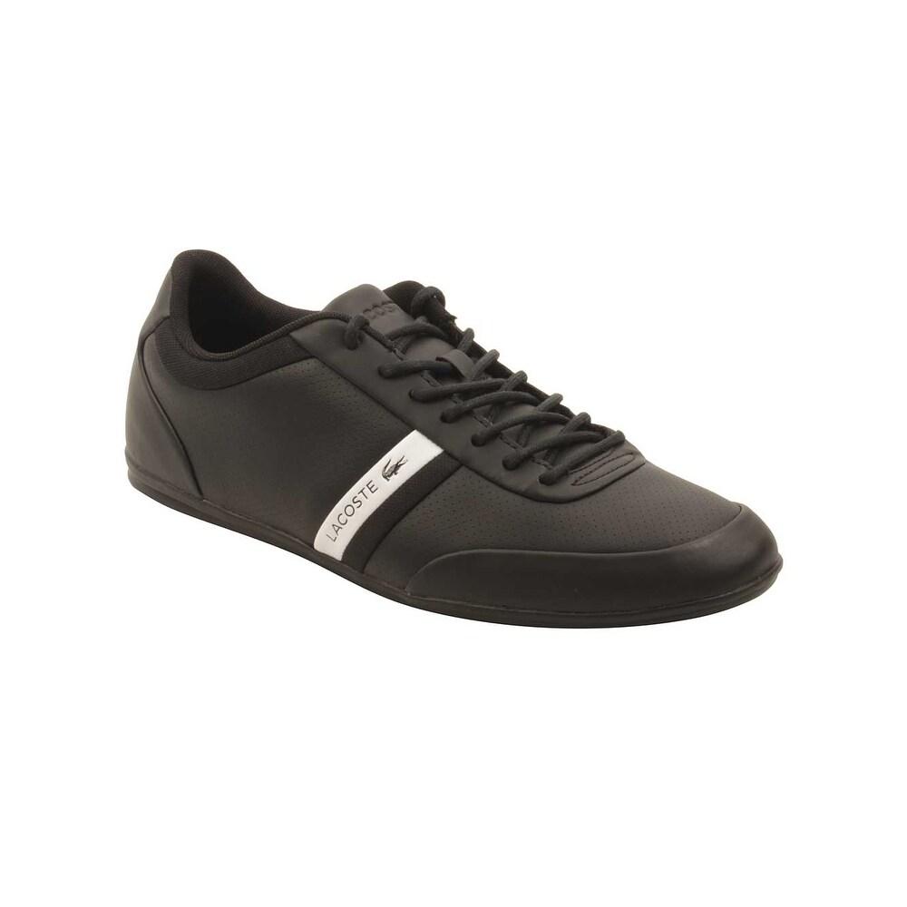 9129de71f Shop Lacoste Men s Storda 318 1 U Sneaker - Free Shipping Today - Overstock  - 22901163