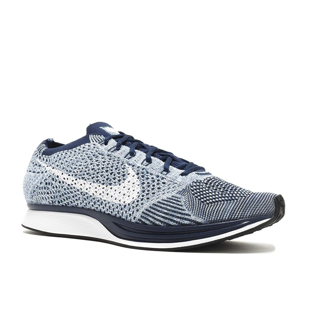 19c2bf371838e Shop NIKE Flyknit Racer Running Women Shoes Size - Free Shipping Today -  Overstock - 25774241