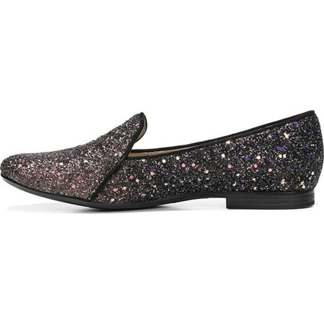 cadcf9e85927 Shop Naturalizer Women's Emiline Loafer Multi Glitter Synthetic - On Sale -  Free Shipping Today - Overstock - 25558837