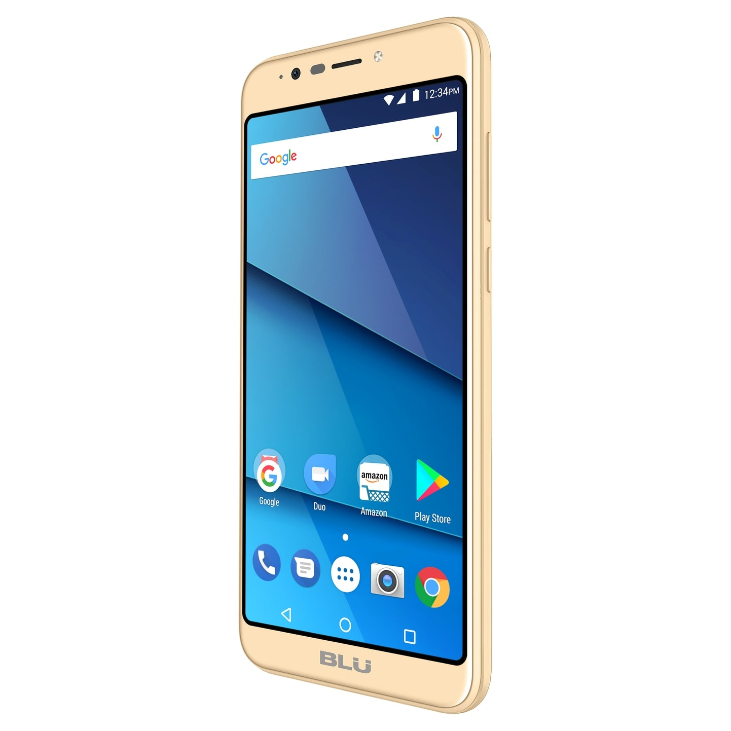 Shop BLU Studio View XL S790Q 16GB Unlocked GSM Dual-SIM Android ...