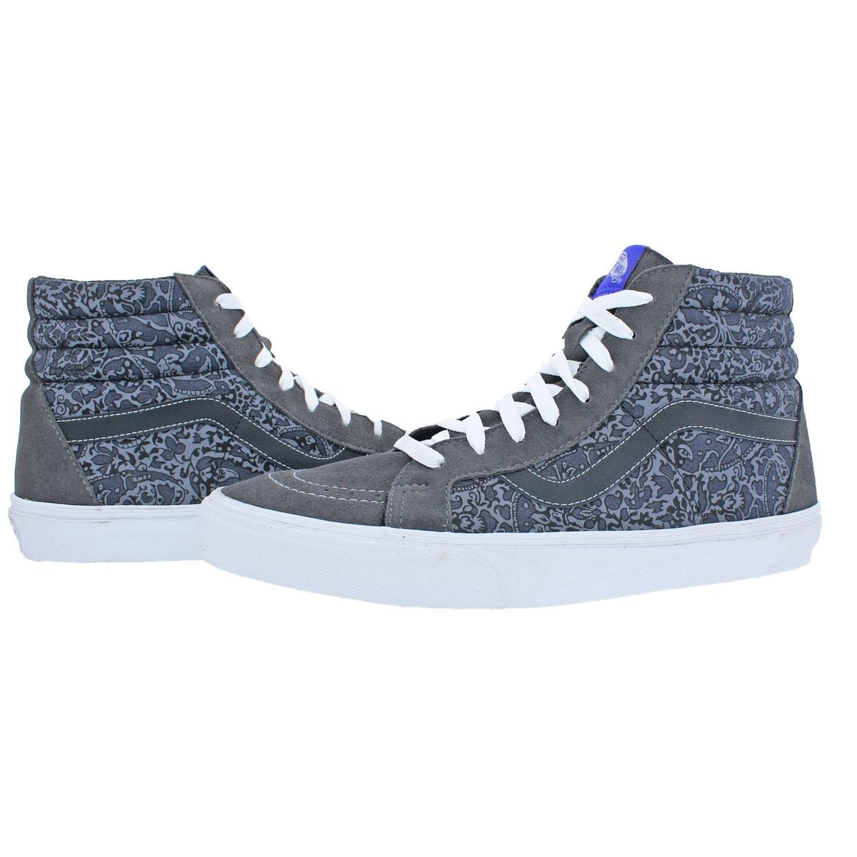 dea2917668 Shop Vans Mens SK8-Hi Reissue High Top Sneakers Skate Liberty - 11 medium  (d) - Free Shipping Today - Overstock - 22670797