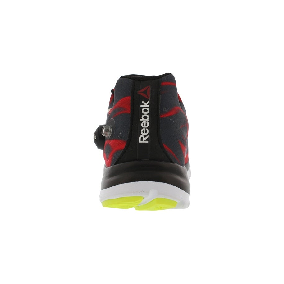 41bb333e653 Reebok Zpump Fusion Flame Running Men s Shoes Size - 11.5 d(m) us - Free  Shipping Today - Overstock - 27632990