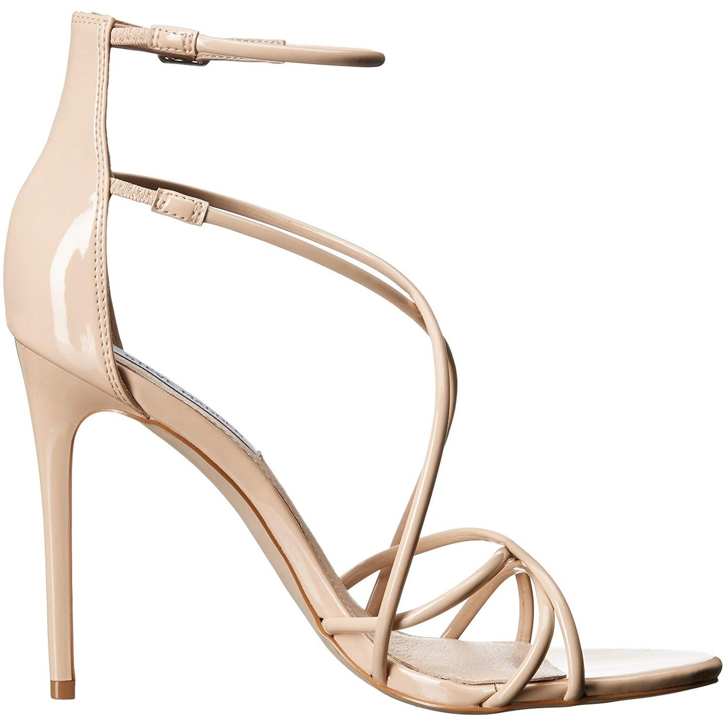 b95b1f3d2b6 Shop Steve Madden Women s Satire Dress Sandal - Free Shipping Today -  Overstock - 26029952