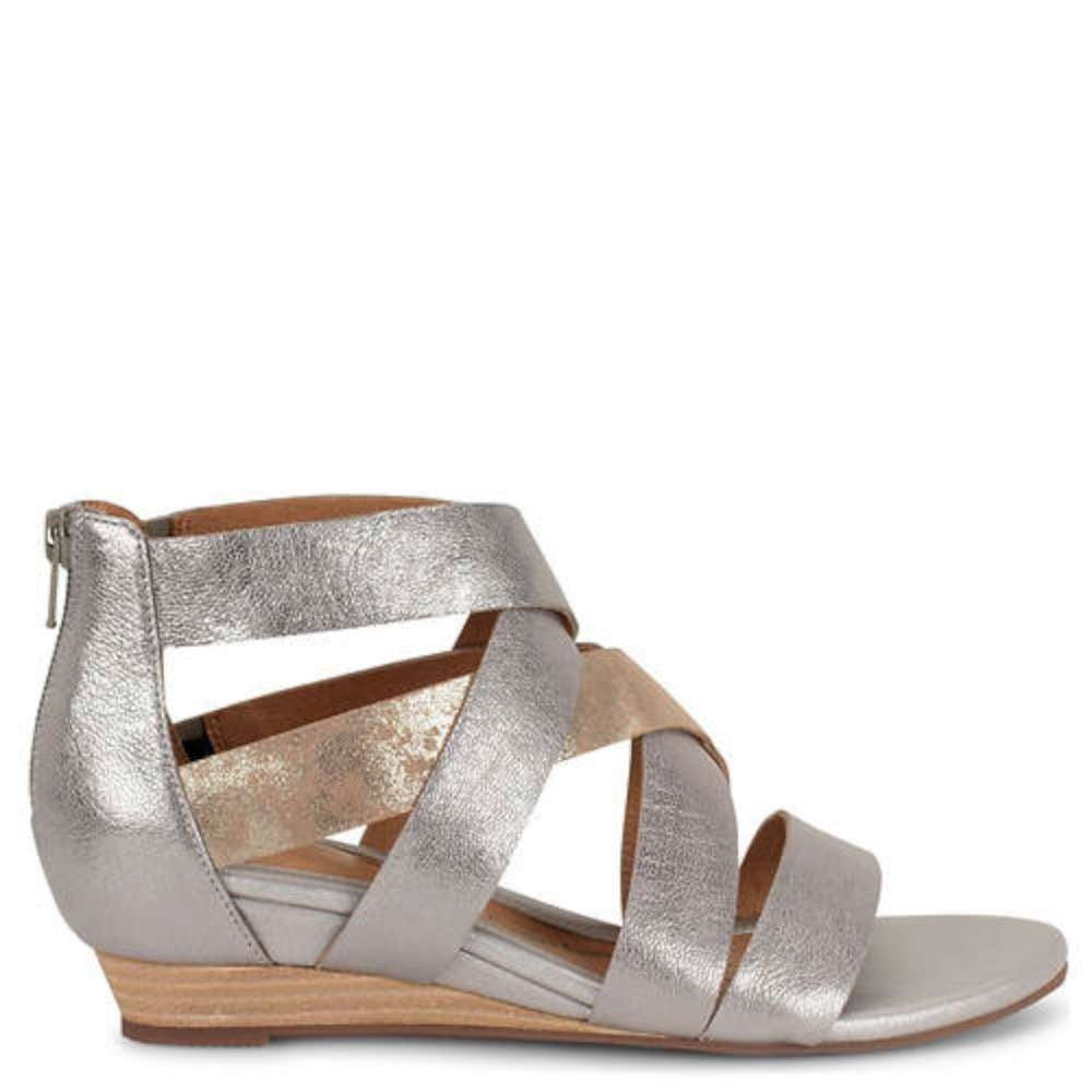 693374cd393 Shop Sofft Womens Rosaria Open Toe Casual Strappy Sandals - Free Shipping  On Orders Over  45 - Overstock - 17734604