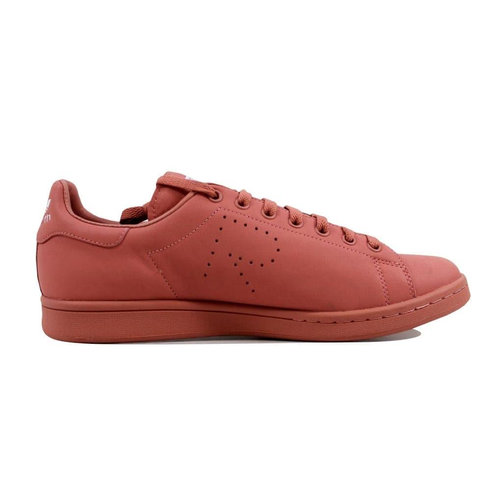promo code b610d bd065 Shop Adidas Mens Raf Simons Stan Smith Ash PinkAsh Pink AQ2646 - Free  Shipping Today - Overstock - 22531448