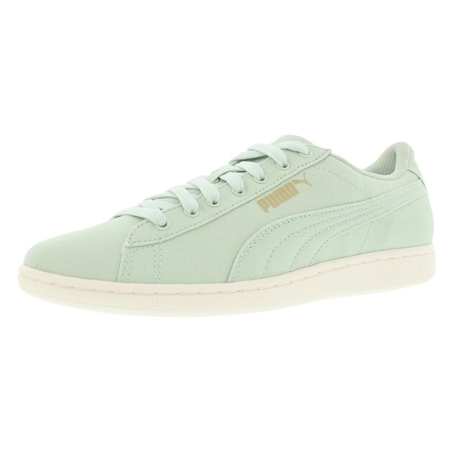 0a15eb836c17 Shop Puma Vikky Canvas Training Women s Shoes - Free Shipping Today ...