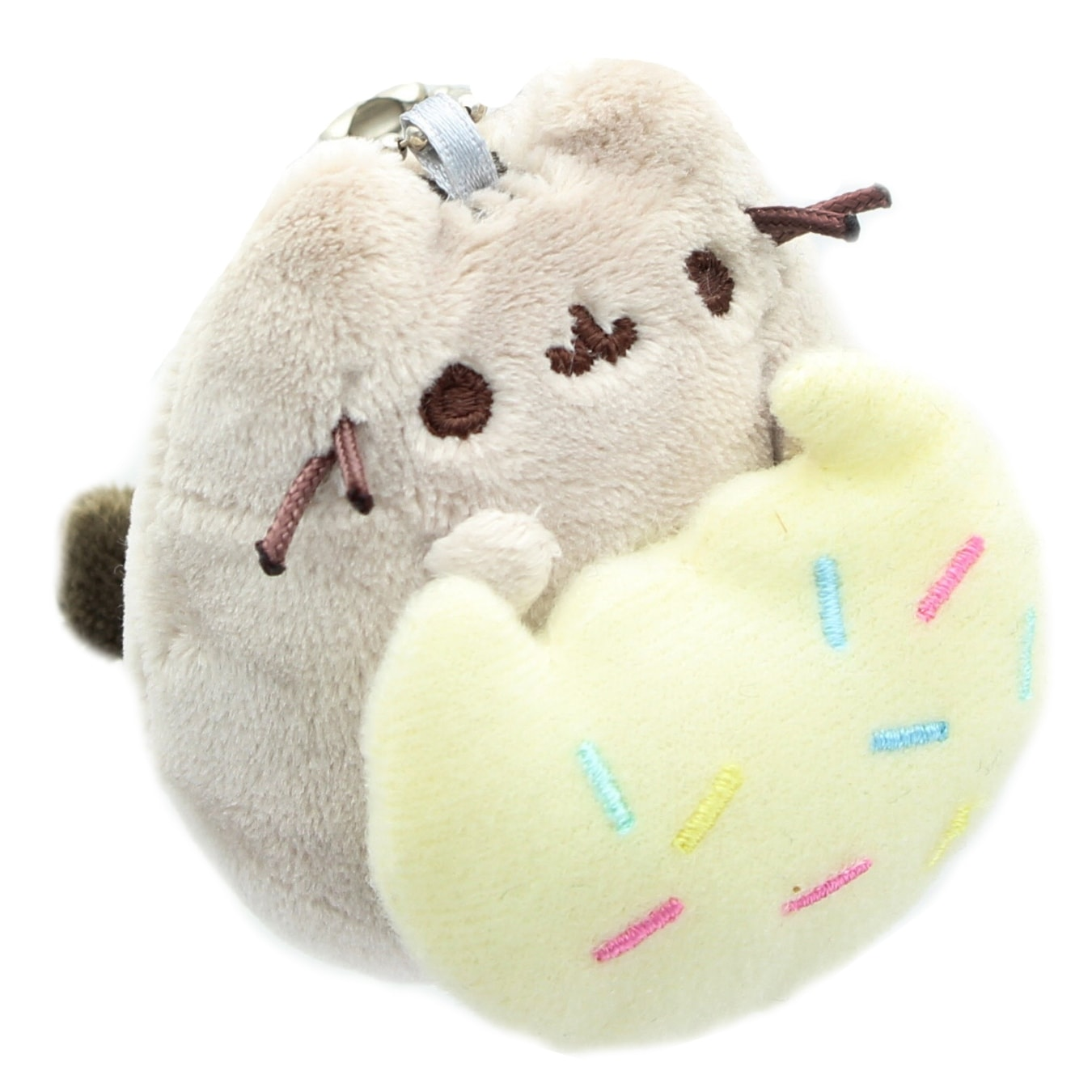 Shop Pusheen Surprise Mini Plush Blind Box 2016 Trade Show Exclusive Gund Holiday Sweater Opened Multi Ships To Canada 20534243