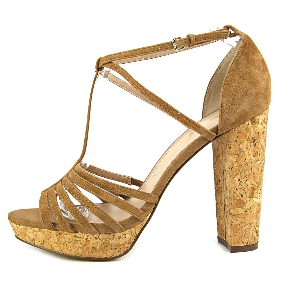 38b6aea68853 Shop Charles By Charles David Faint Open Toe Suede Sandals - Free Shipping  On Orders Over  45 - Overstock - 14836742