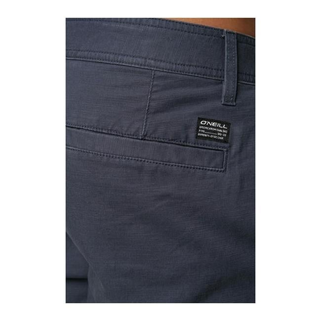 fa24124082cf Shop O'Neill Men's Jay Stretch Modern Fit Chino Pant Slate - Free Shipping  Today - Overstock.com - 25665897