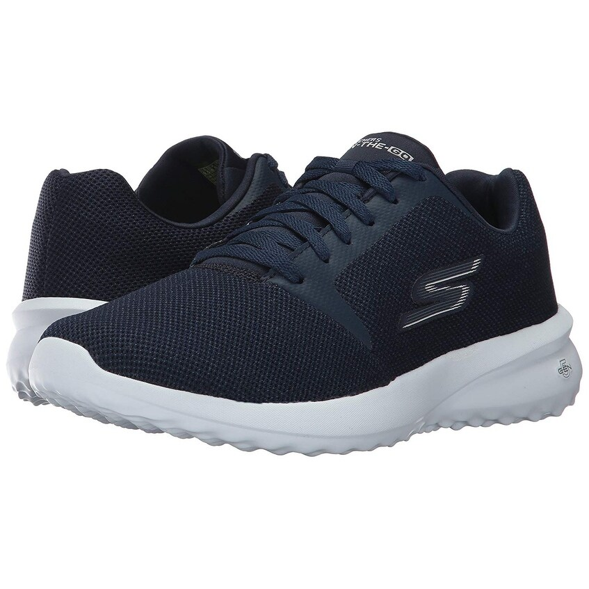 new arrivals 99388 beab6 Shop Skechers Men s On The Go City 3.0 Walking Shoe,Navy,10.5 M Us - Free  Shipping Today - Overstock - 25662201