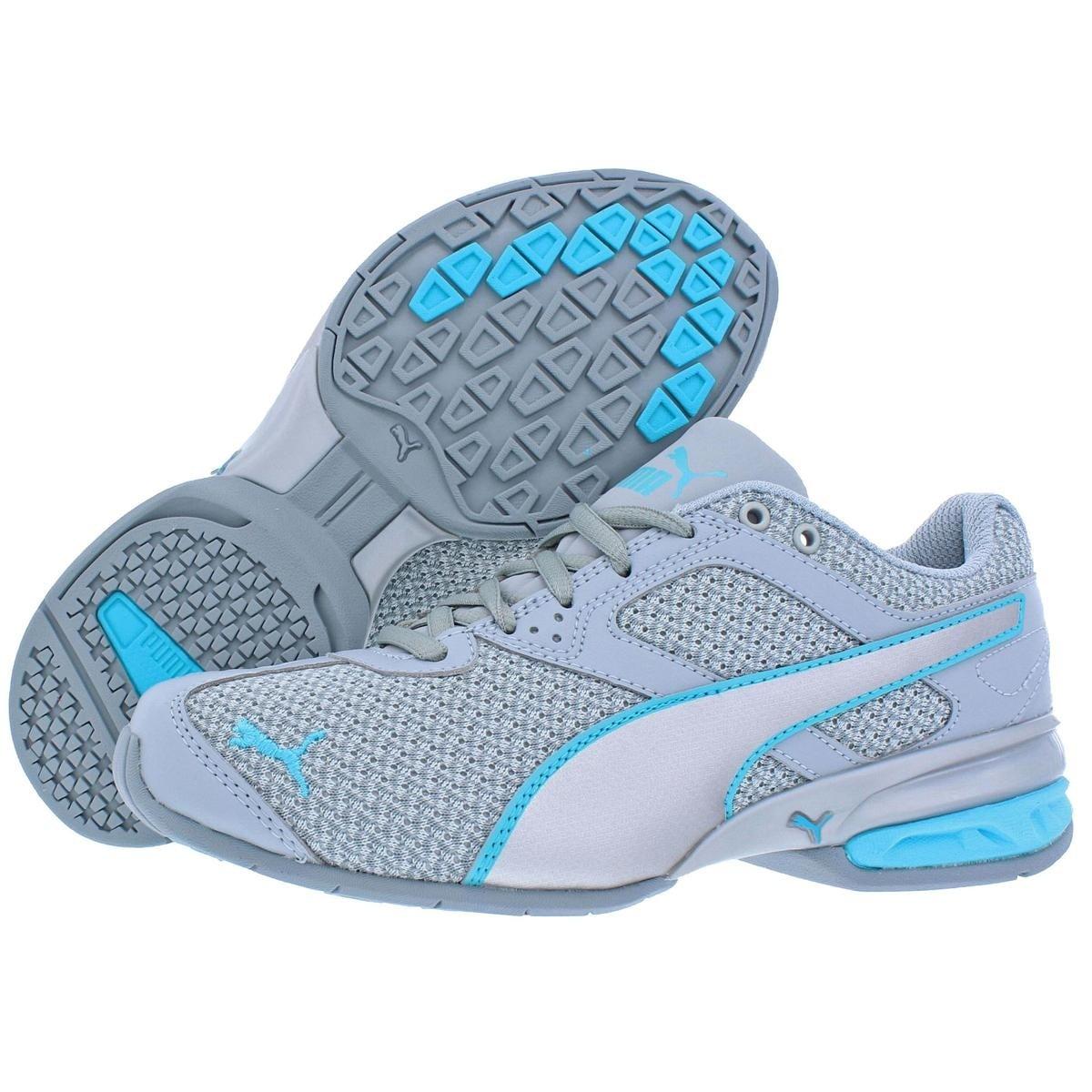 f7fc06a4d17 Shop Puma Womens Tazon 6 Knit Running Shoes Soft Foam Metallic - Ships To  Canada - Overstock - 22727145