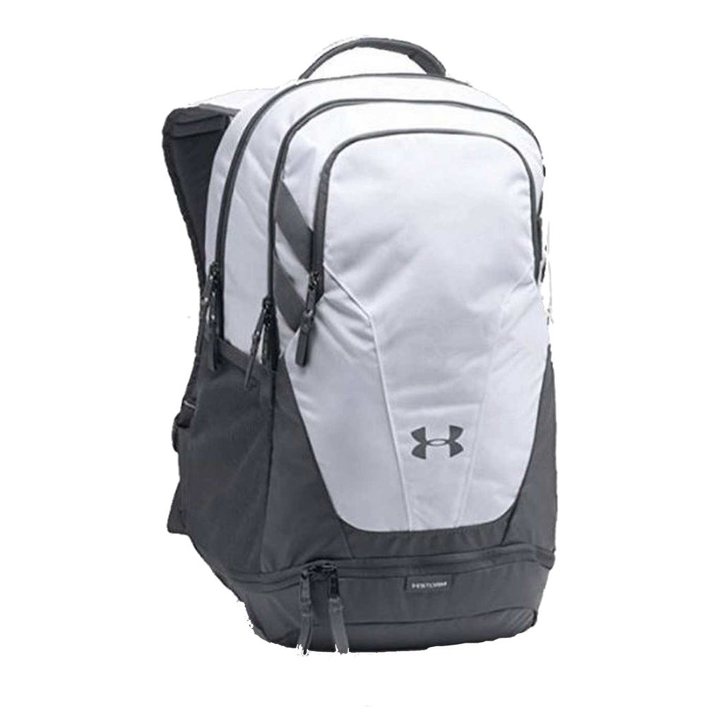 08d2f05934 Shop Under Armour UA Team Hustle 3.0 All Sport Backpack 1306060 ...