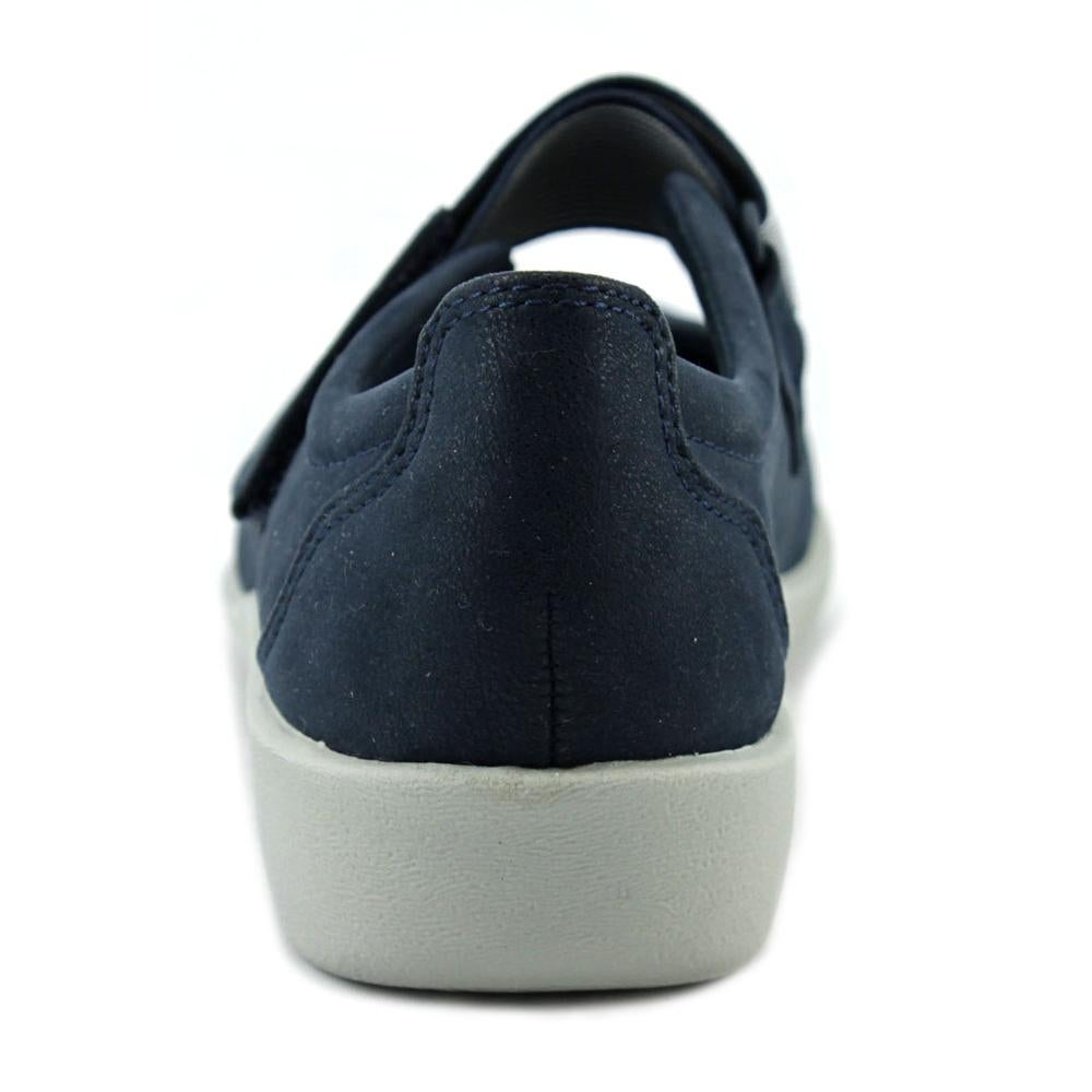 6efcee19e10 Shop Clarks Cloudsteppers Sillian Cala Women Round Toe Synthetic Mary Janes  - Free Shipping On Orders Over $45 - Overstock - 16341552