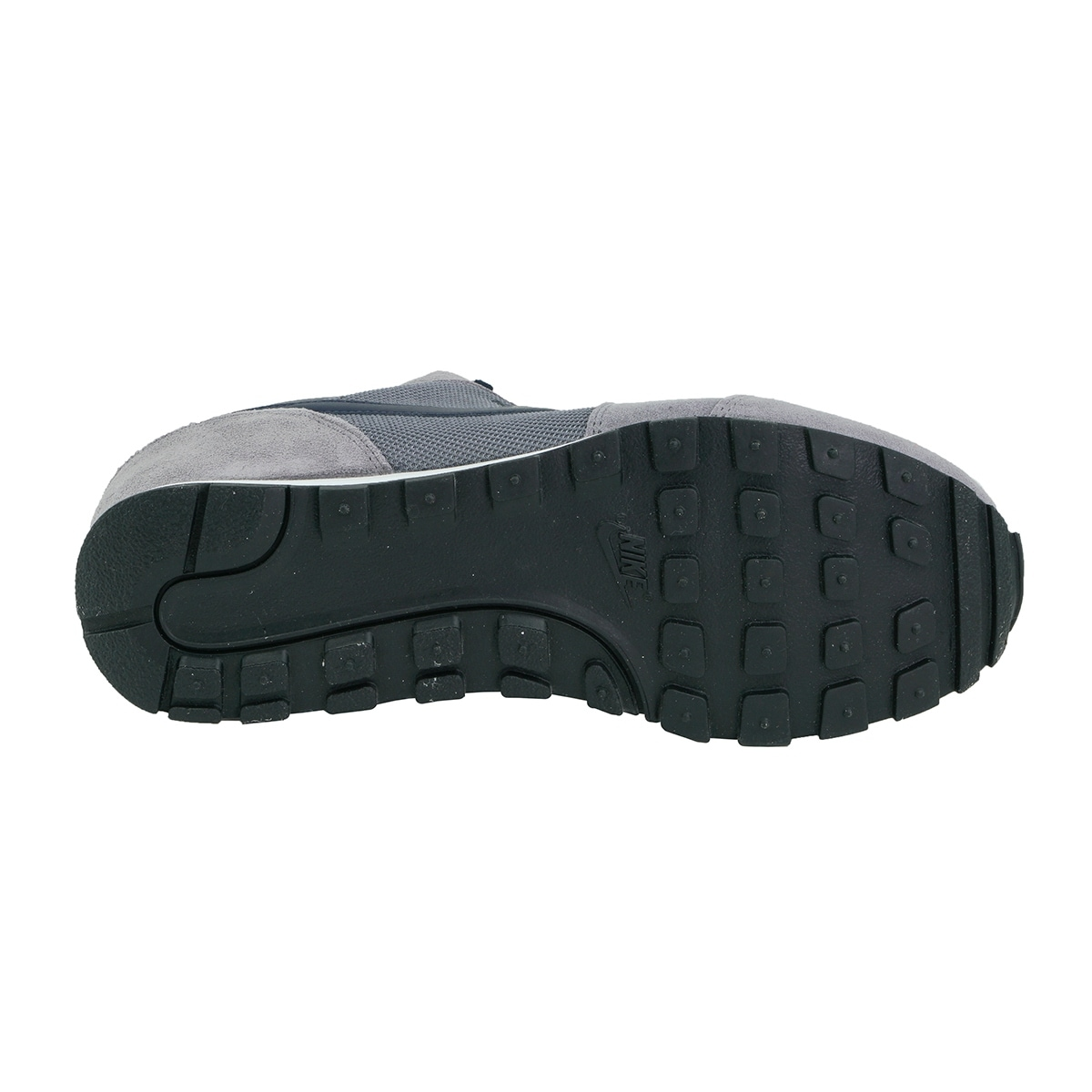 865f6afbab9 Shop Nike Men s MD Runner 2 Shoes - Free Shipping Today - Overstock -  25773244