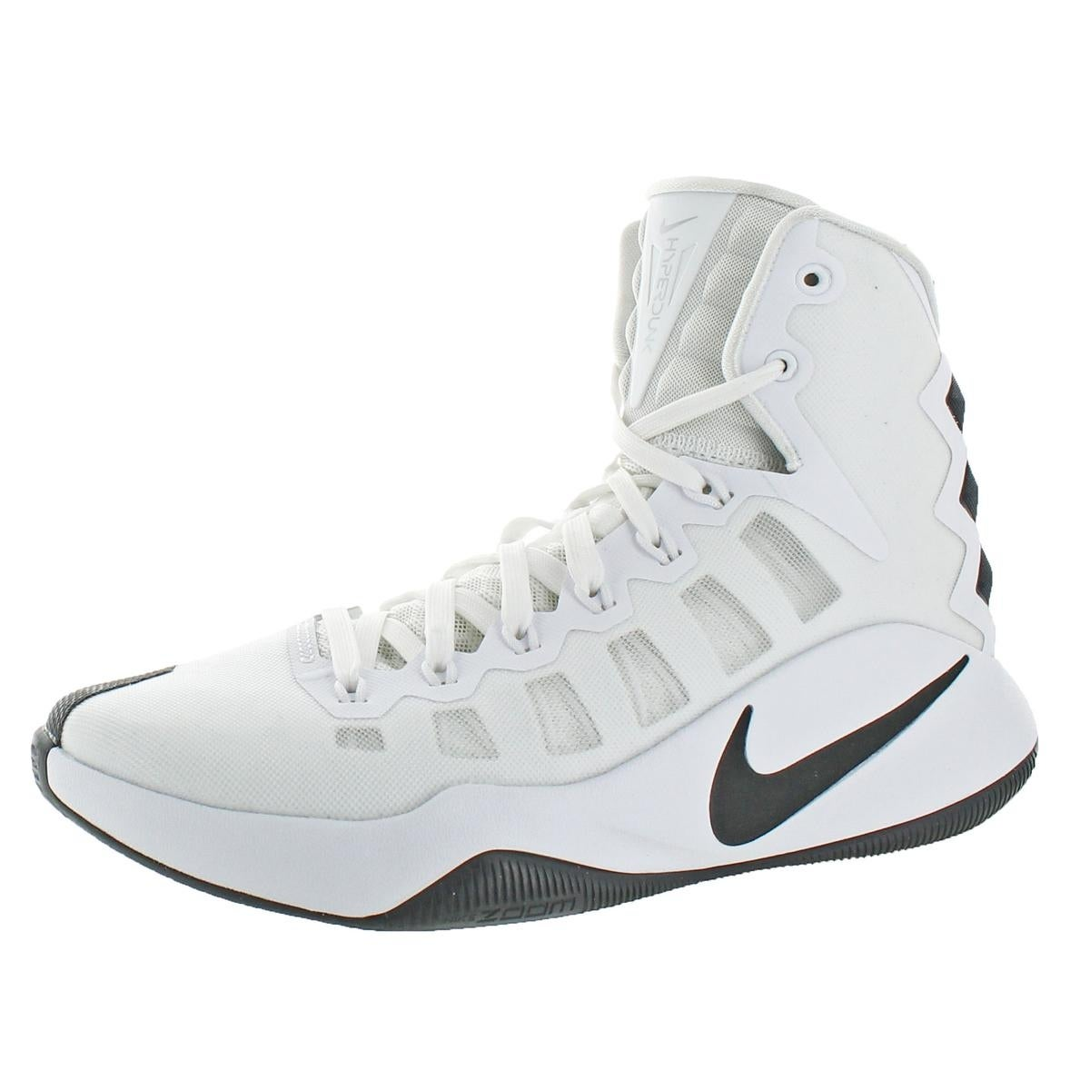 75355563014c Shop Nike Womens Hyperdunk 2016 TB Basketball Shoes Nike Zoom Mid Top -  Free Shipping On Orders Over  45 - Overstock - 21803225