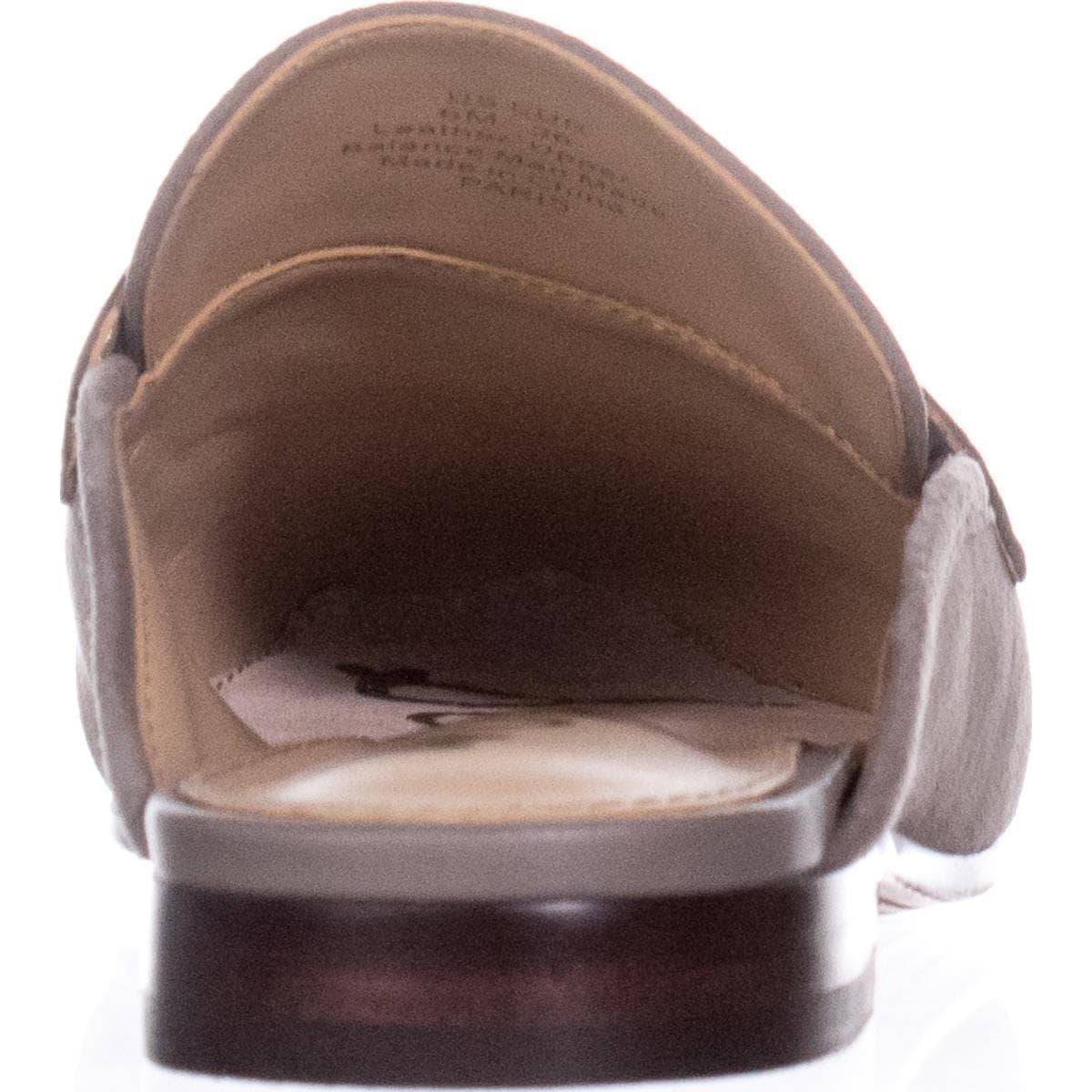 e629c9437 Shop Sam Edelman Paris Backless Tassel Loafers