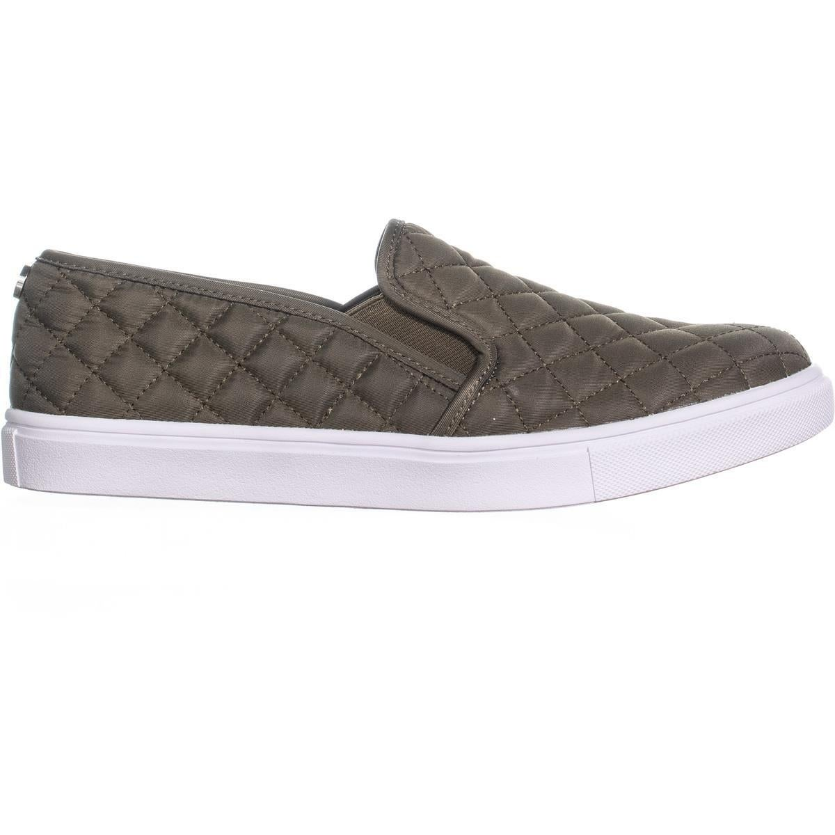 eeb835a697f Shop Steve Madden Ecentrcq Quilted Fashion Sneakers