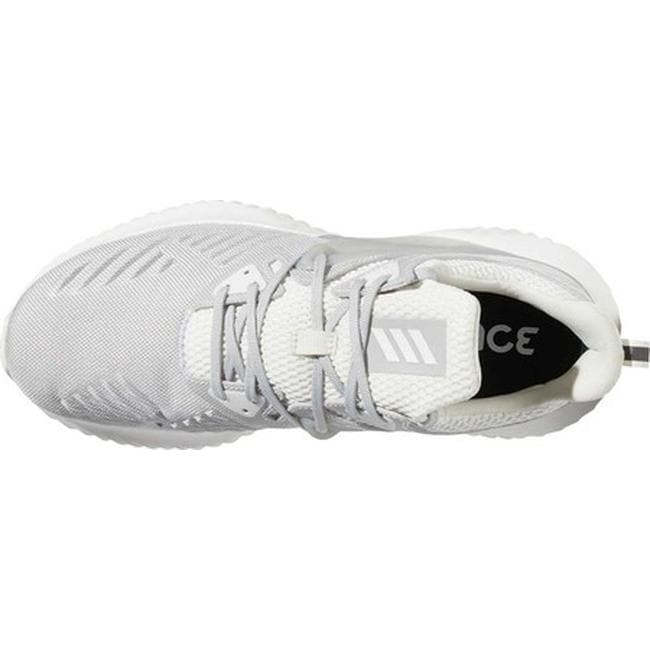 Shop adidas Men s Alphabounce Beyond 2 Running Shoe FTWR White FTWR White Grey  Two F17 - On Sale - Free Shipping Today - Overstock - 26566784 49c961a10
