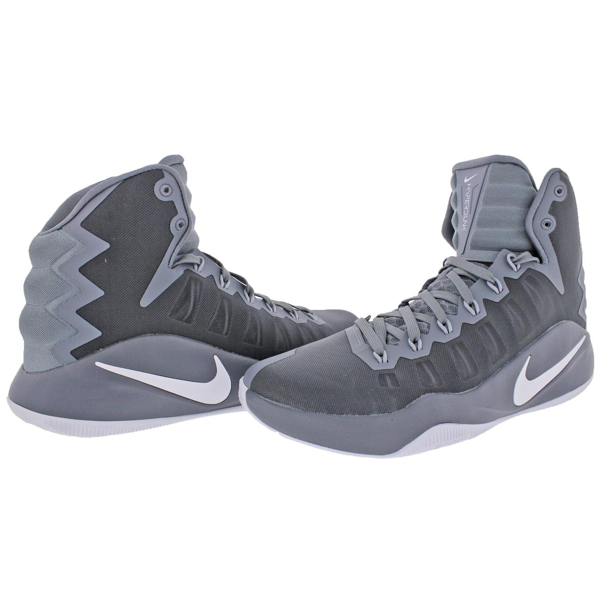 4400fe5d74f5 coupon code for nike mens hyperdunk 2016 basketball shoes high top nike zoom  07ac3 e53eb
