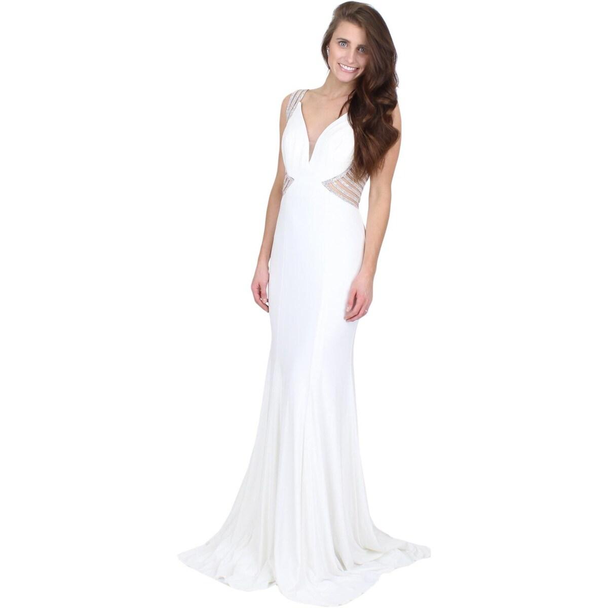 f9e7bd38b7288 Jovani Wedding Dress Reviews - raveitsafe