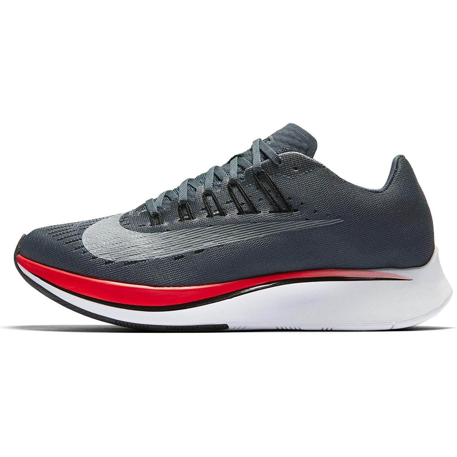 78e1eb08b946c Shop Nike Women s WMNS Zoom Fly Trainers Purple - 8.5 - Free Shipping Today  - Overstock.com - 27115512
