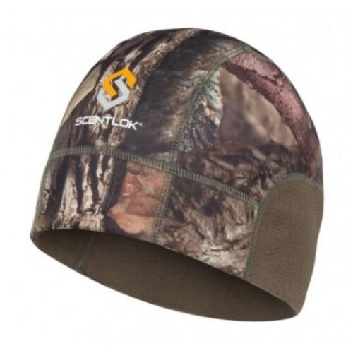 28362ea345e Shop Scentlok Full Season Skull Cap w  DWR Finish - Mossy Oak - Free  Shipping On Orders Over  45 - Overstock - 17494173