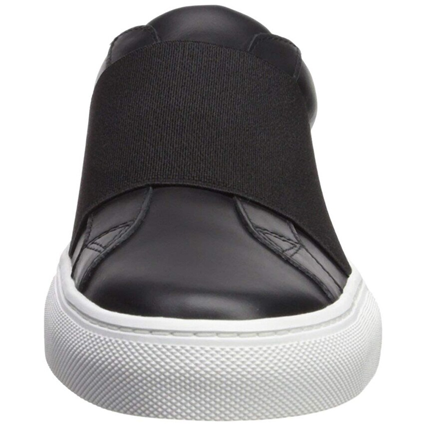 ccb8af2a57e7 Shop Via Spiga Women s Saran Slip Sneaker - Free Shipping Today - Overstock  - 23125512