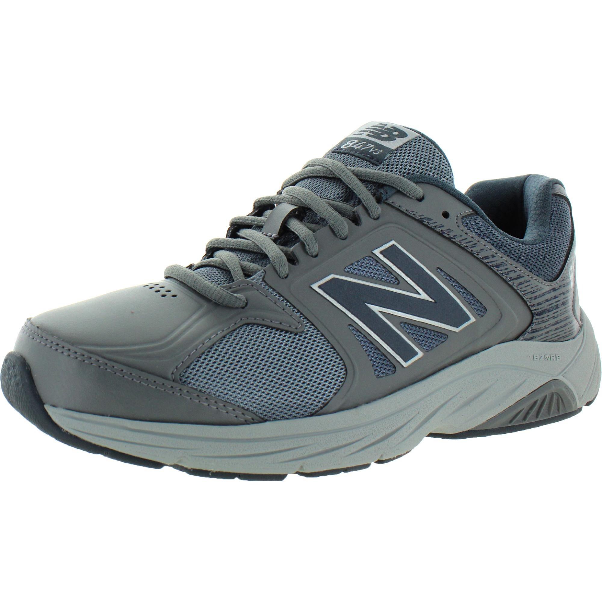 Shop New Balance Mens 847 V3 Walking