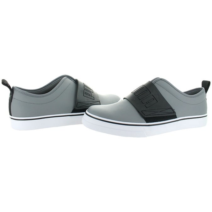 Shop Puma El Rey Fun Men s Slip On Fashion Sneakers Shoes - Free Shipping  On Orders Over  45 - Overstock - 19551728 b8ed2e8b4