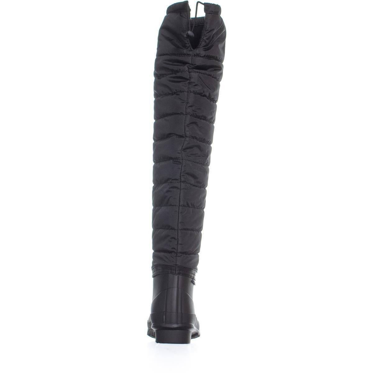 d1aecb05922 Shop Tretorn Harriet Over The Knee Rain Boots